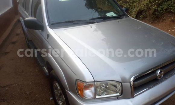 Buy Used Nissan Pathfinder Other Car in Freetown in Western Urban